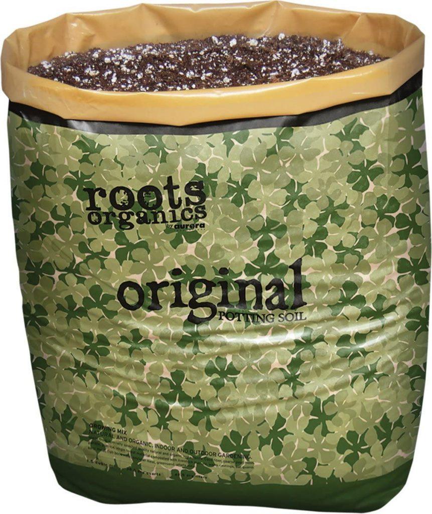 Roots Organics ROD75 Growing Media